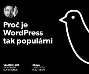 Proč je WordPress populární